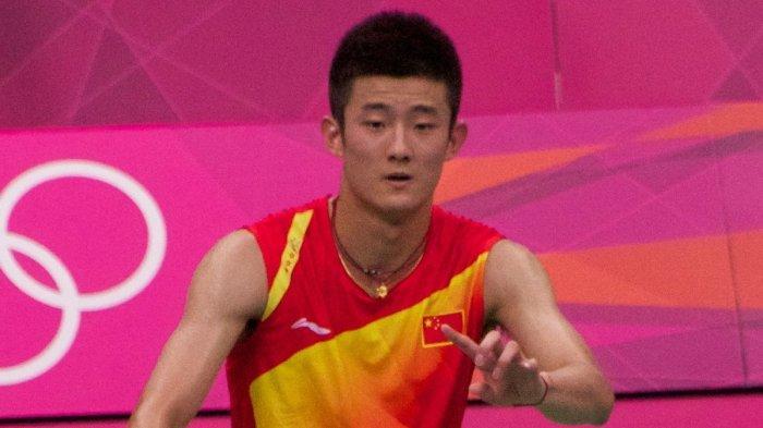 Cheng Long Pemain yang Sangat Fokus kata Anthony Sinisuka Ginting