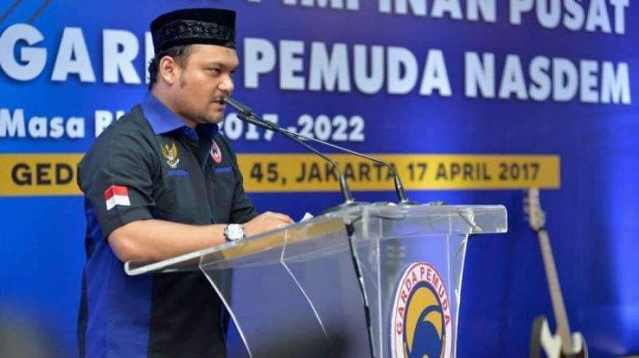 Isra Miraj, GP NasDem Kampanyekan Islam Rahmatan Lil Alamin