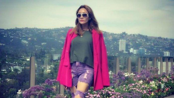 Cheverly Amalia Memilih Menunggu Lantaran Film The 3rd Guest Terganjal Covid-19