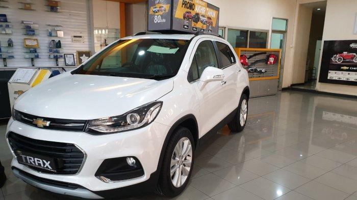 Chevrolet Recall 8.000 Orlando, Aveo, Trax dan Cruz di Indonesia karena Airbag Takata Bermasalah
