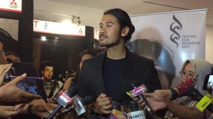 Chicco Jerikho dan Tara Basro Senang Dipilih Sebagai Duta FFI 2019