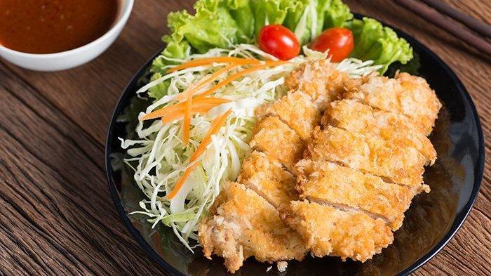 Resep Chicken Katsu yang Enak dan Mudah bagi Pemula, Berikut Cara Membuatnya