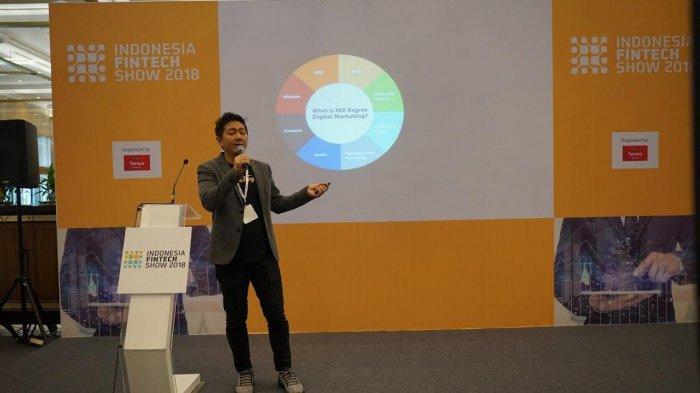 Cara Start Up MTarget Bantu 3.000 Perusahaan Nasional Menembus Target Bisnis