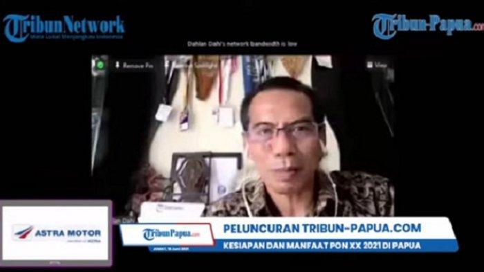 CEO Tribun Network: Tribun-Papua.com Rekrut Wartawan Lokal Untuk Mewakili Perspektif Dari Papua