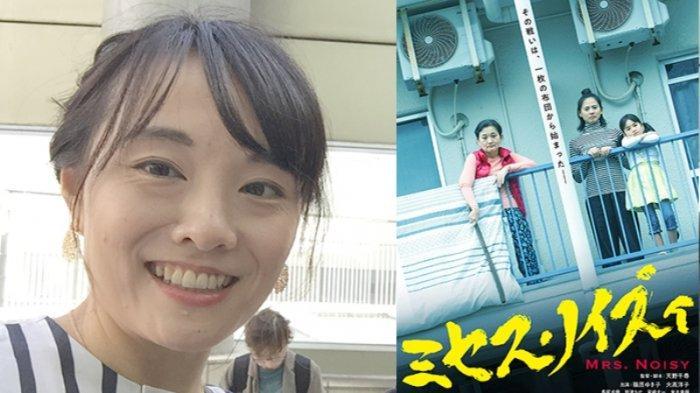 Sutradara Cantik Jepang Ini Ingin Kerjasama Dengan Indonesia