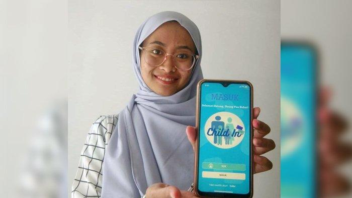 Child In, Aplikasi Penguatan Karakter Berbasis Keluarga Karya Mahasiswa UMM