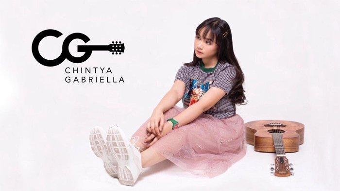 Chord Gitar Percaya Aku - Chintya Gabriella, Kunci Gitar dari C: Haruskah Ku Jadi Orang Berbeda
