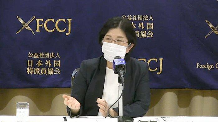 Chiyako Sato: Takaichi Dipakai Abe Untuk Meningkatkan Kembali Popularitas LDP