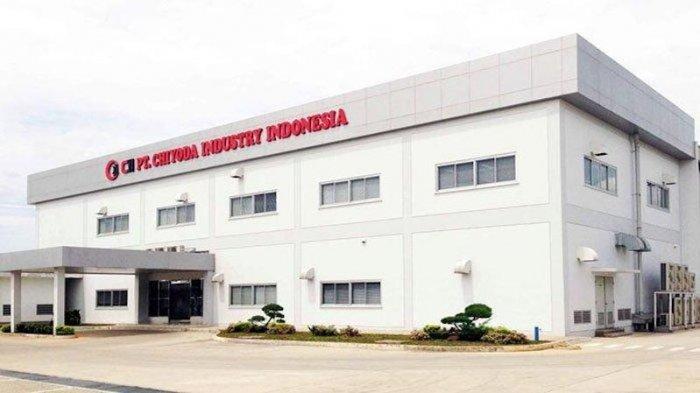 Chiyoda Industry Indonesia Dapat Pinjaman 150 Juta Yen dari Bank Jepang