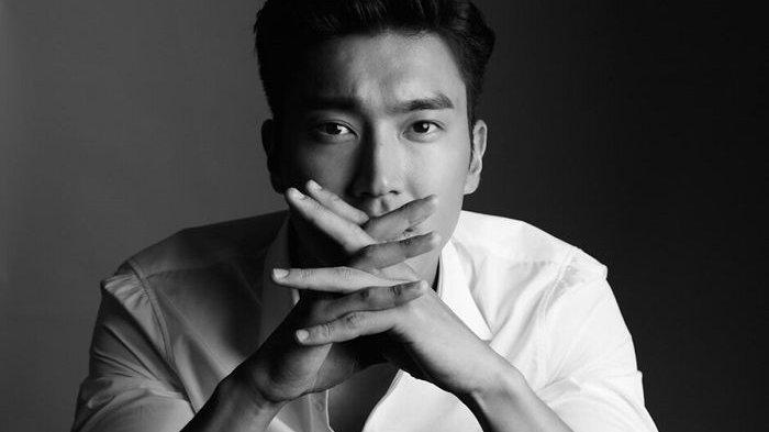 Pulang dari Closing Asian Games, Siwon Super Junior Curhat Kehilangan Barang 'Sejujurnya Ini Tragis'