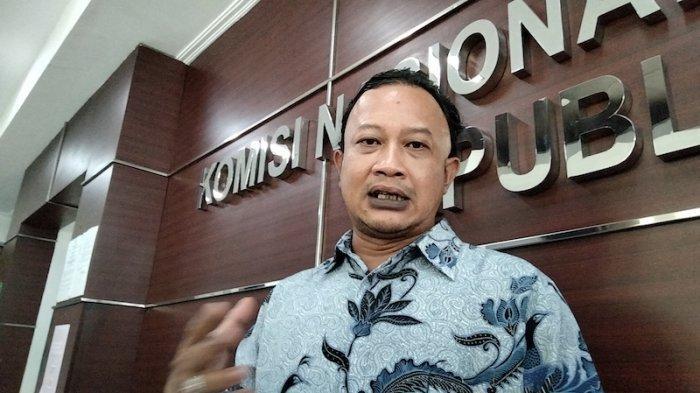 Komnas HAM Tegaskan Laporannya Soal TWK KPK Tidak Bisa Disandingkan Dengan Putusan MA dan MK