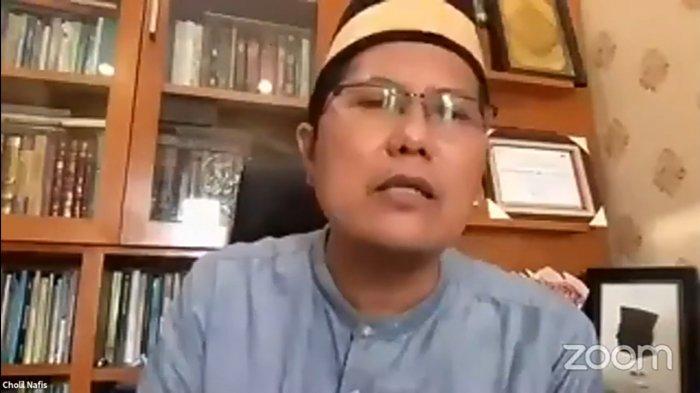 MUI Anjurkan Vaksinasi Dilakukan Malam Hari Saat Ramadan Bagi yang Tidak Kuat