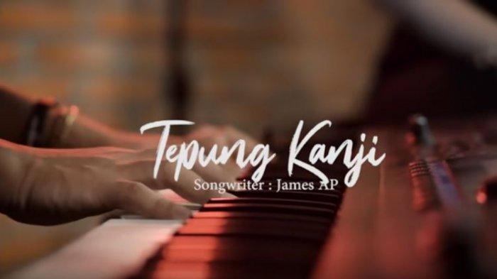 Chord Lagu Aku Ra Mundur (Tepung Kanji) - Syahiba Saufa ft James AP, Beserta Lirik dan Video Klipnya