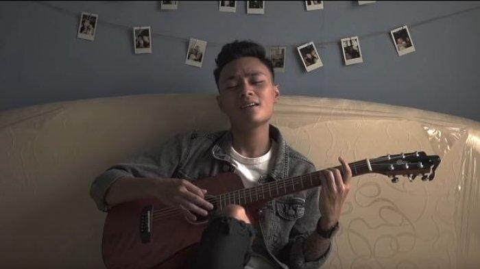 Chord dan Lirik Lagu Pura-pura Lupa - Mahen dari Kunci C: Pernah Aku Jatuh Hati