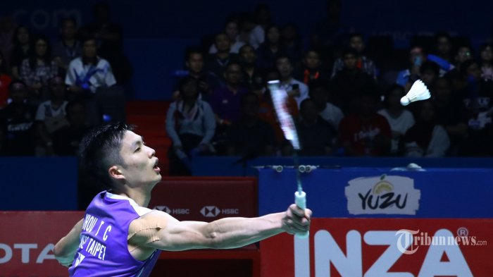 Link Live Streaming Final Thailand Open 2019 - China Miliki Empat Wakil