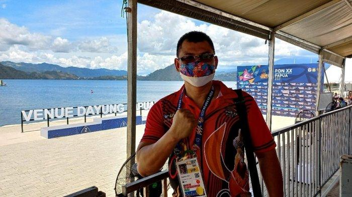 Chris John: Bisa Mudah Cari Petinju Hebat di Papua