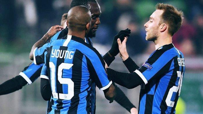 Reaksi Antonio Conte Seusai Kemenangan Inter Milan, Bicara Rotasi Pemain dan Puji Kontribusi Eriksen