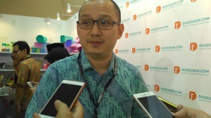 Gerakan Amal Pertemukan Entrepreneur dengan Tenaga Medis Lewat Seminar Online