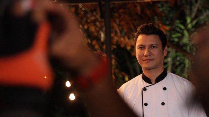 Christian Sugiono Dapat Peran sebagai Chef di Film Koki Koki Cilik 2, Ini yang Dipelajarinya