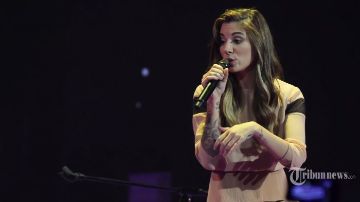 Chord dan Lirik Lagu Jar of Hearts - Christina Perri: Who Do You Think You Are?