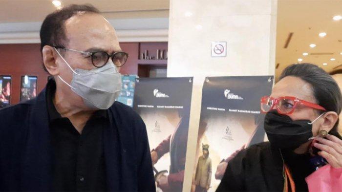 Film Tjoet Nja Dhien Diturunkan Pengelola Bioskop, Christine Hakim & Erros Djarot Ungkap Kekecewaan