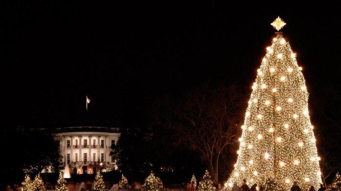 30 Ucapan Selamat Natal untuk Keluarga, Pacar dan Sahabat, Cocok Dijadikan Status WA, FB & Instagram