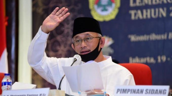 DPP LDII Prihatin Para Tokoh Saling Serang Argumen di Media Sosial