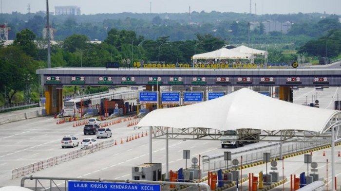Arus Balik Tahun Baru Imlek, Diprediksi 154.079 Kendaraan Kembali ke Jabodetabek