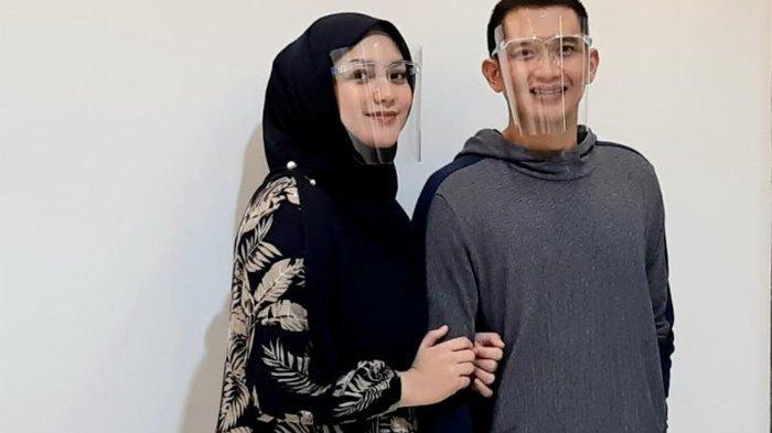 Citra Kirana Bayangkan Serunya Jalani Puasa Ramadan 2021 Bersama Sang Buah Hati