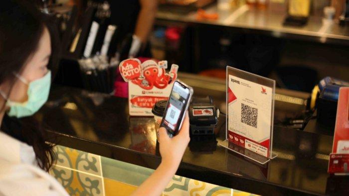 Hadirkan Fitur Layanan Lengkap Satu Device di OCTO Mobile, CIMB Niaga Fokus Kenyamanan Nasabah