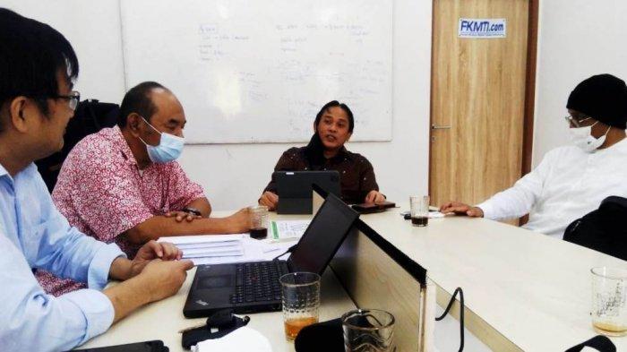 Cindar Hary Prabowo: Tanpa Normalisasi Sungai, Masalah Banjir tak Mungkin Bisa Diatasi