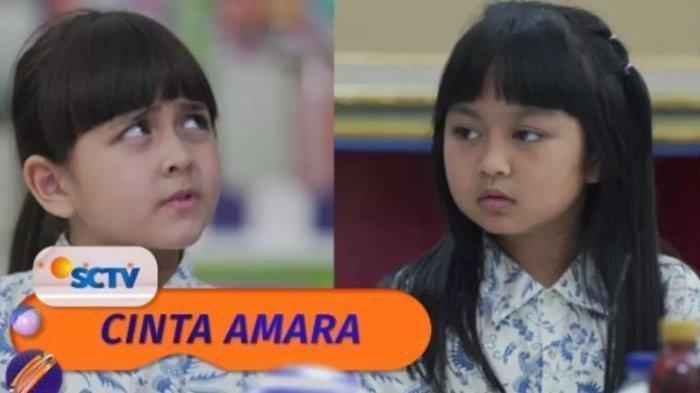 Cinta Amara SCTV