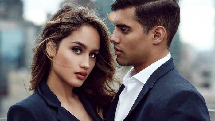 Cinta Laura dan Frank Garcia
