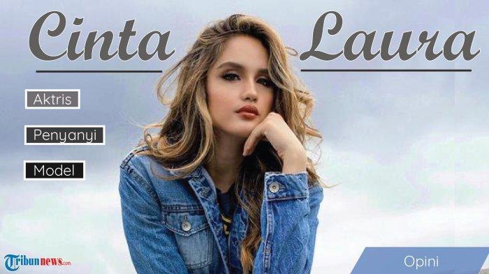 Jawaban Cinta Laura saat disindir soal gaya hidup hematnya yang tak pernah beli barang mewah.