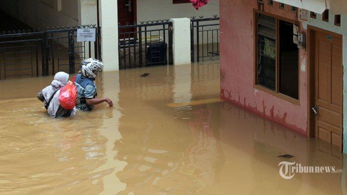 Ketua DPRD DKI ke Jajaran Lurah: Masalah Banjir Ada di Lapangan, Bukan di Kantor