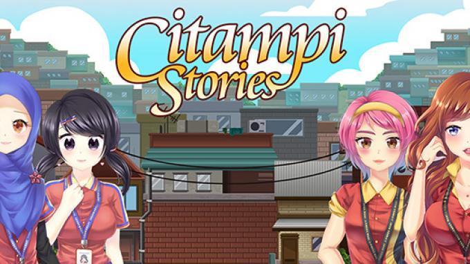 Main Game Citampi Stories: Kisah Cinta & Kehidupan, Temukan Cinta Sejati dan Coba Berbagai Pekerjaan