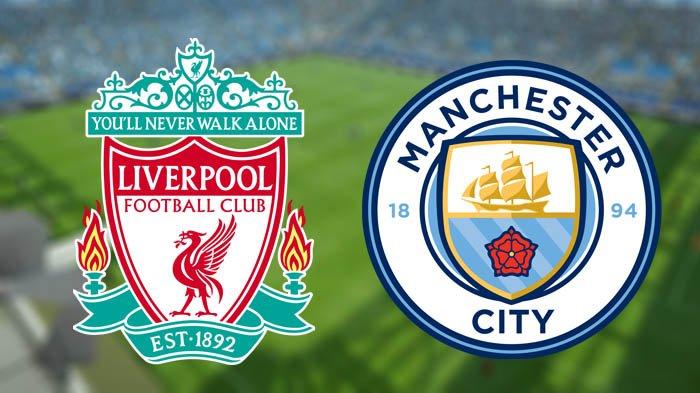 Liverpool vs Manchester City, Link Live Streaming RCTI Saksikan Pukul 23.00 WIB Malam Ini!