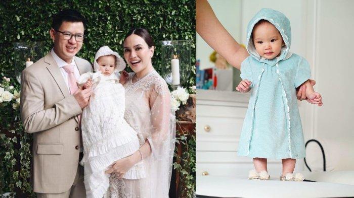 Alasan Shandy Aulia Kini Selektif Pilih Pekerjaan setelah Claire Herbowo Lahir: Bahagia Jadi Ibu