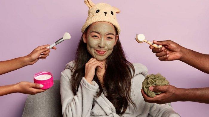 5 Rekomendasi Clay Mask Lokal untuk Atasi Kulit Berminyak dan Berjerawat