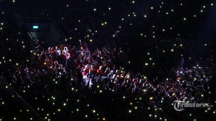 Kesuksesan Asian Games 2018 Tanda Olimpiade 2032 di Indonesia Bukan Sekadar Mimpi