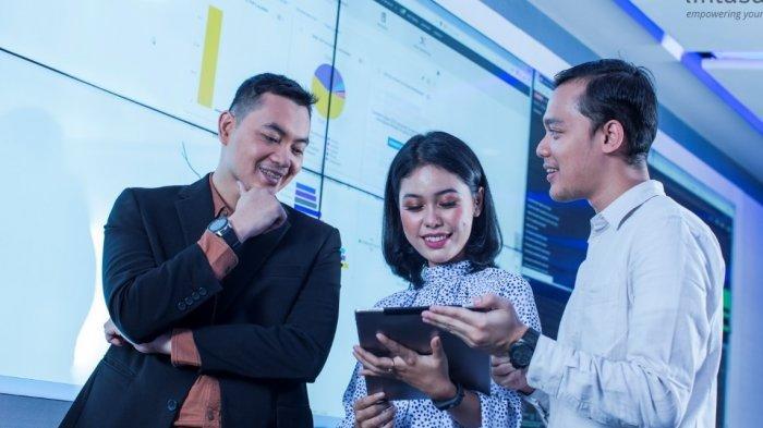 Pandemi Covid-19, Industri Supply Chain Didorong Jalankan Digitalisasi di Proses Bisnisnya