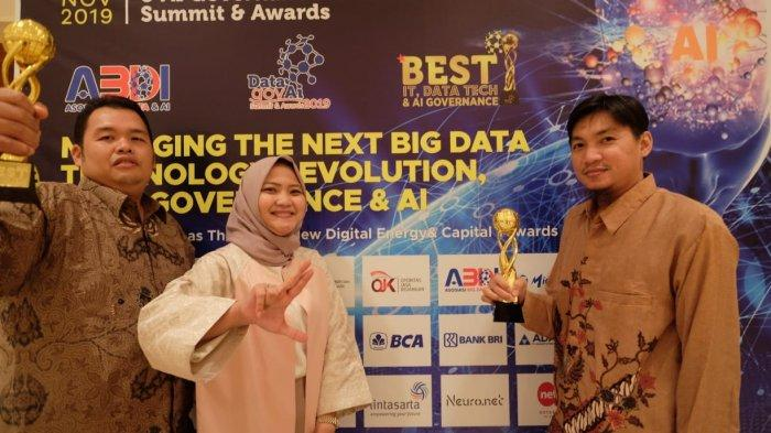 Juara di Layanan Cloud dan Data Center, Lintasarta Sabet 2 Penghargaan di Ajang Ini