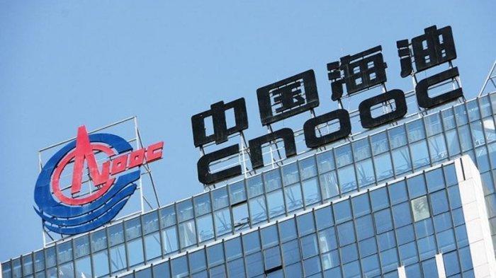 AS Tambah Dua Perusahaan China dalam Daftar Hitam, Salah Satunya CNOOC, Beijing Meradang