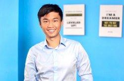 Co-founder & CEO Glints Oswald Yeo