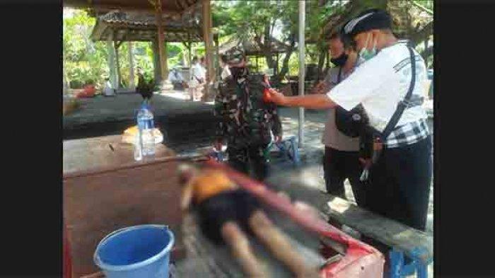 Aksi Bunuh Diri di Pantai Padanggalak Bali Berhasil Digagalkan, Begini Kronologinya