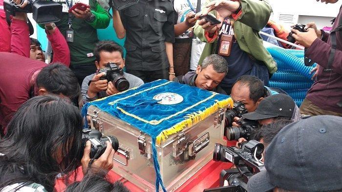 Temukan CVR Pesawat Lion Air PK-LQP, Penyelam Dislambair Koarmada I Akan Mendapat Penghargaan