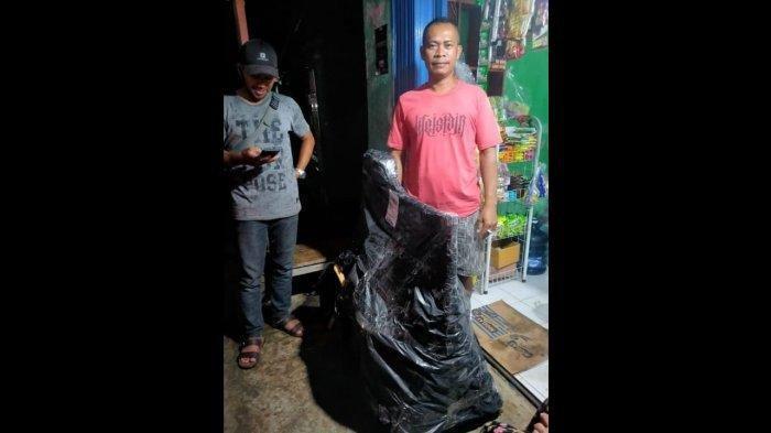 Warga Cidadap Sukaui Diteror Paket COD Fiktif, Korban: Kenapa Tahu Kalau Saya Hamil