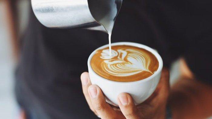 5 Alasan Coffee Shop Jadi Tempat Favorit Anak Muda untuk Bekerja, Bisa Jadi Sumber Inspirasi