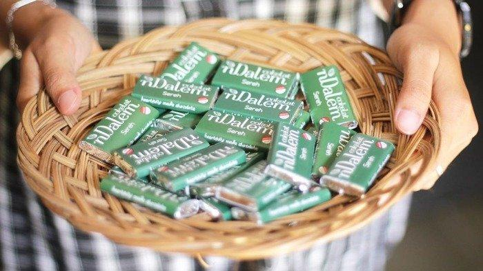 8 Merek Cokelat Khas Indonesia yang Cocok Jadi Hadiah Valentine