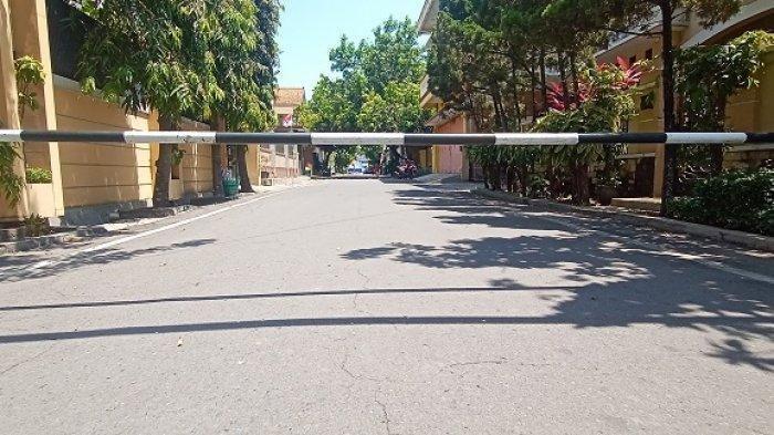 Laos Lockdown Ibu Kota Saat Kasus Covid-19 Capai Rekor Tertinggi